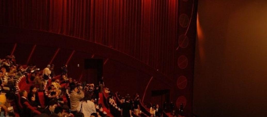 Shin Kong Cinemas, A Member of Taiwan's Top Retail Group, Selects