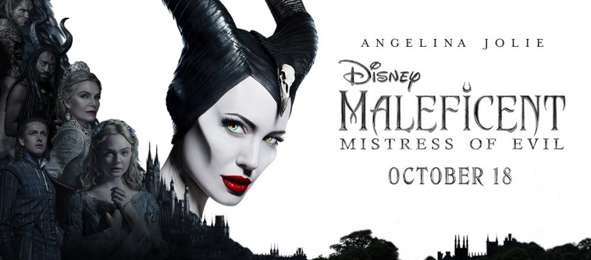 Maleficent Mistress Of Evil Advance Tickets On Sale Now