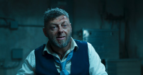 Andy Serkis - 'Black Panther'