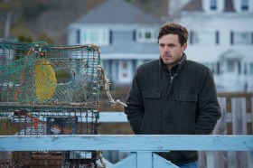 Casey Affleck - 'Manchester By The Sea'