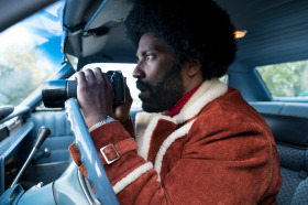 John David Washington - 'BlacKkKlansman'
