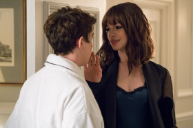 Anne Hathaway - 'The Hustle'