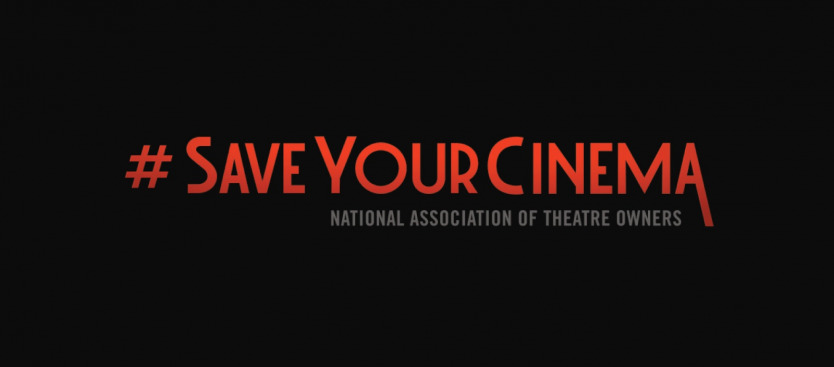 #SaveYourCinema