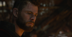 Chris Hemsworth - 'Avengers: Endgame'